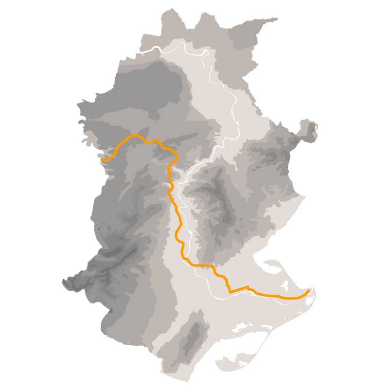 Alquiler de bicis en la Vía Verde