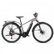 bici elèctrica ebikes