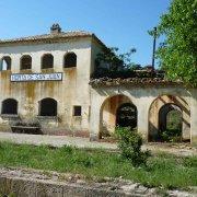 Estació Horta de Sant Joan